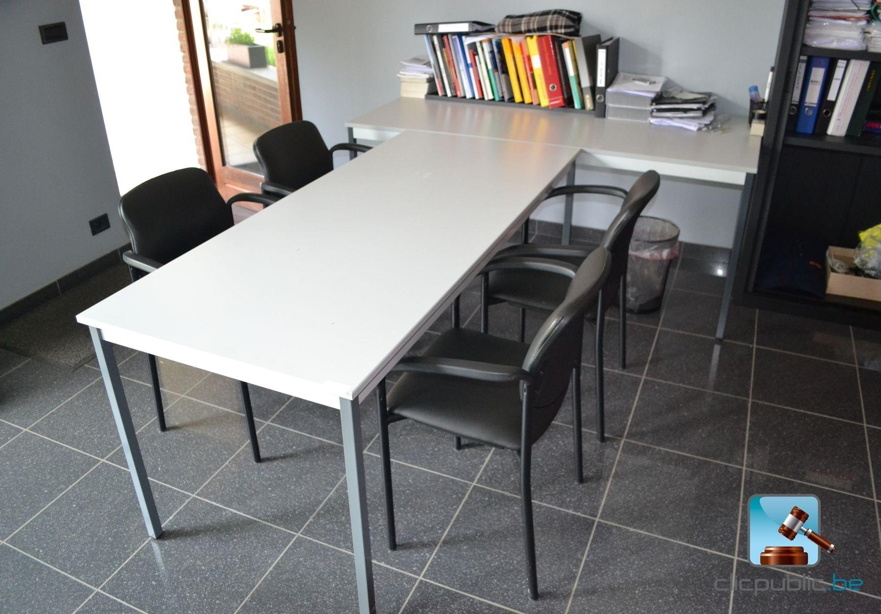 Mobilier de bureau vendre sur for Mobilier bureau 56