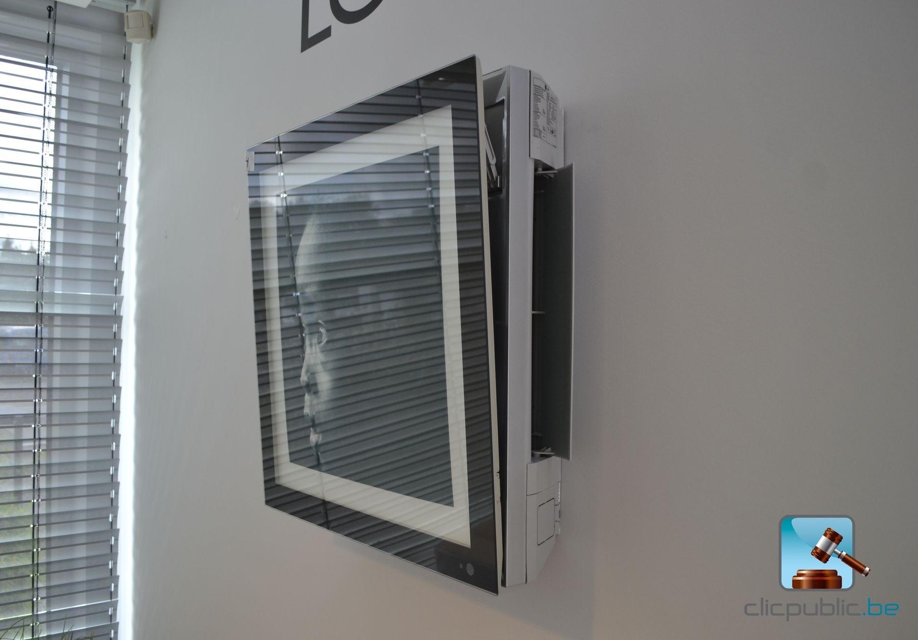 Radiateur schema chauffage air conditionne mural for Climatiseur mural air tempo