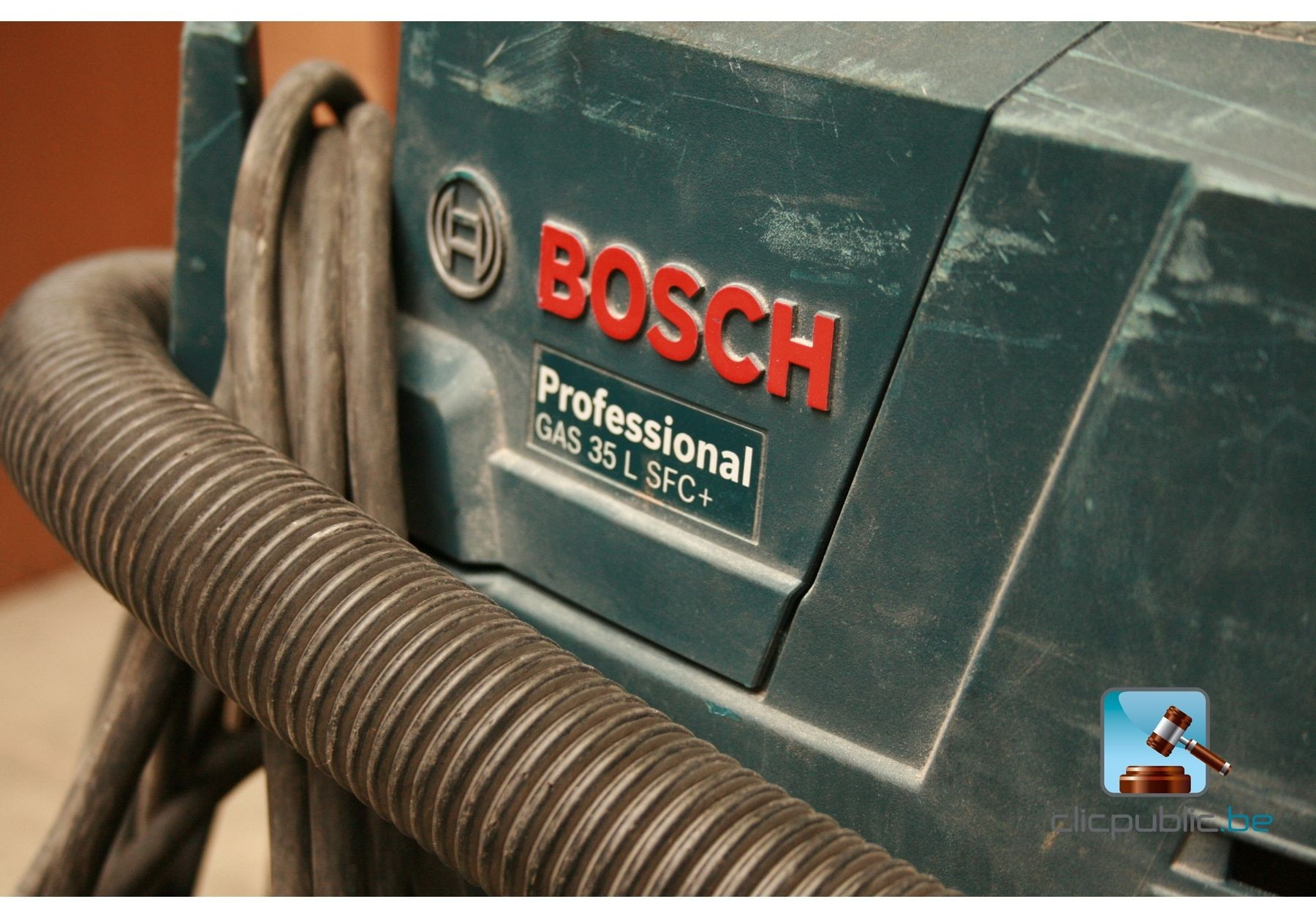 aspirateur de chantier bosch gas 35l vendre sur. Black Bedroom Furniture Sets. Home Design Ideas
