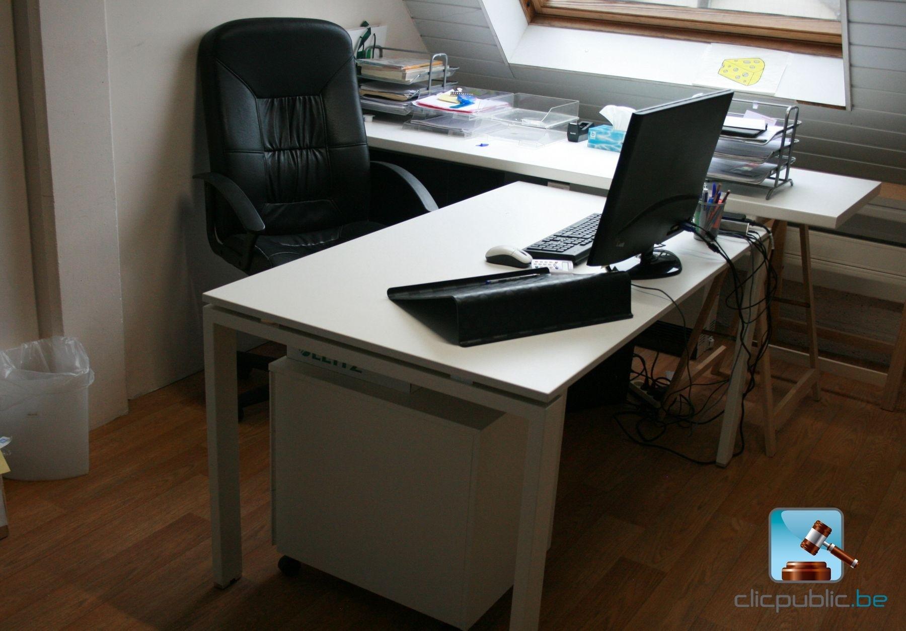 Mobilier de bureau ordinateur ref 34 vendre sur - Mobilier de bureau a vendre ...
