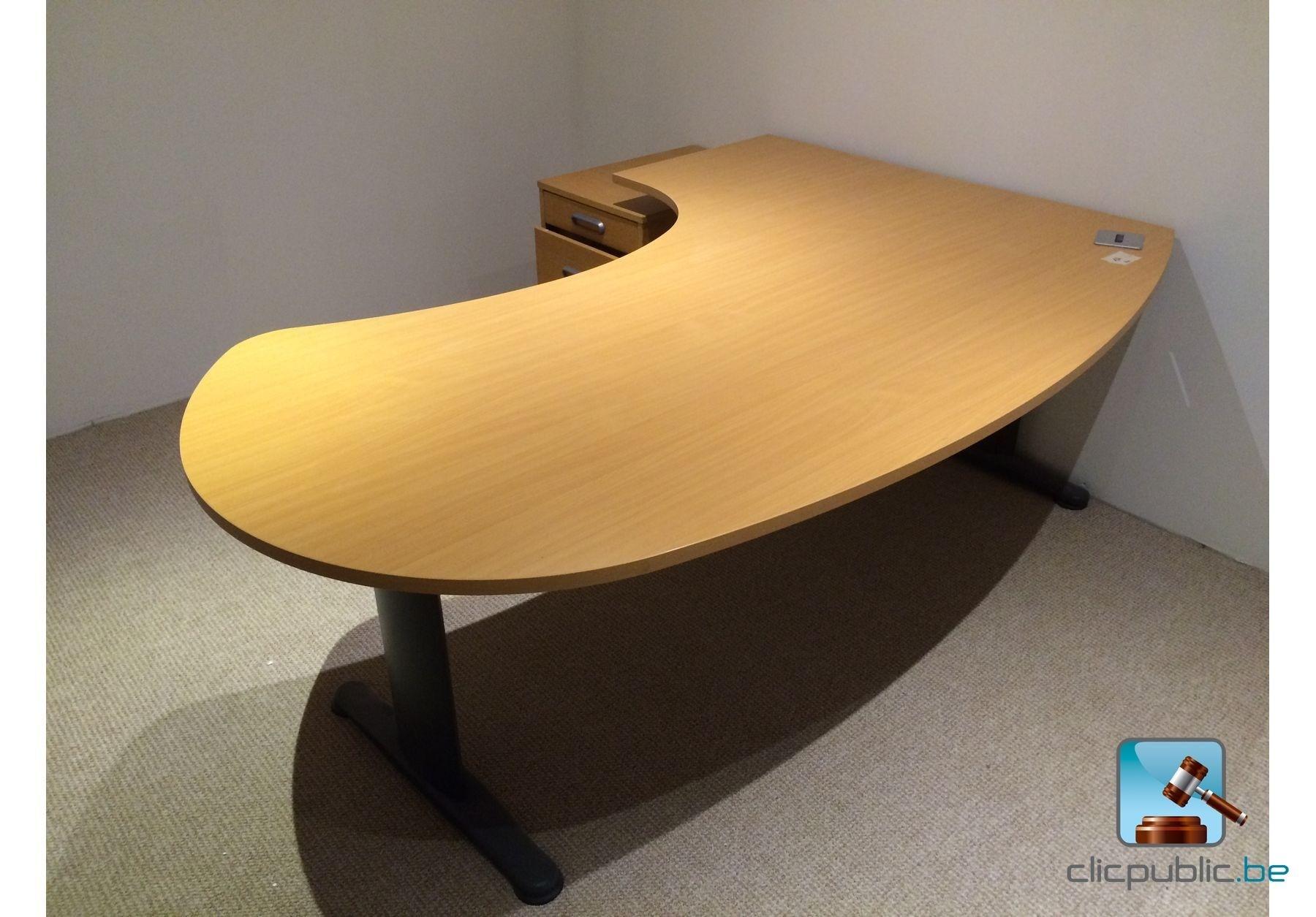 Mobilier de bureau en bois m lamin ref 1 vendre sur for Mobilier bureau en ligne