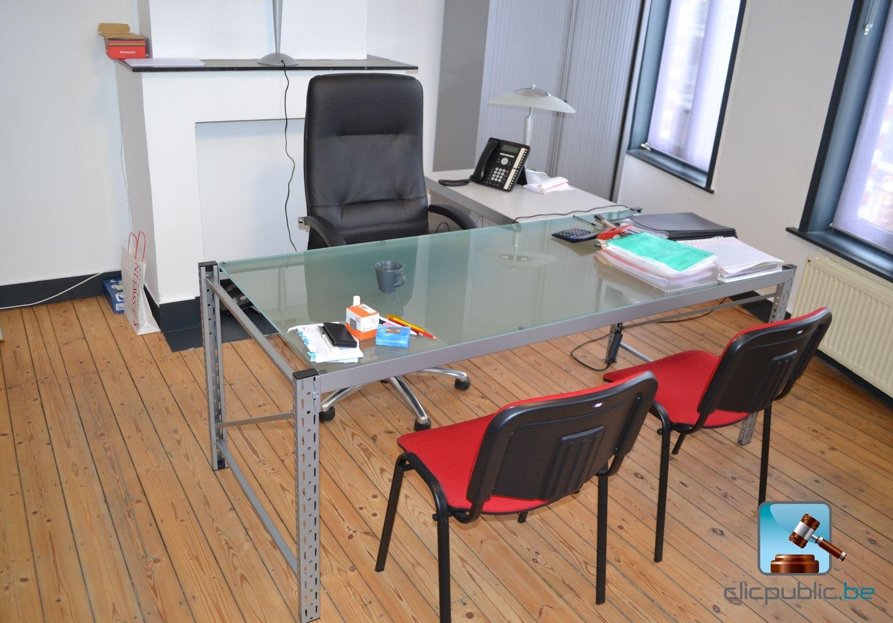 Mobilier de bureau ref 3 vendre sur for Liquidation mobilier de bureau