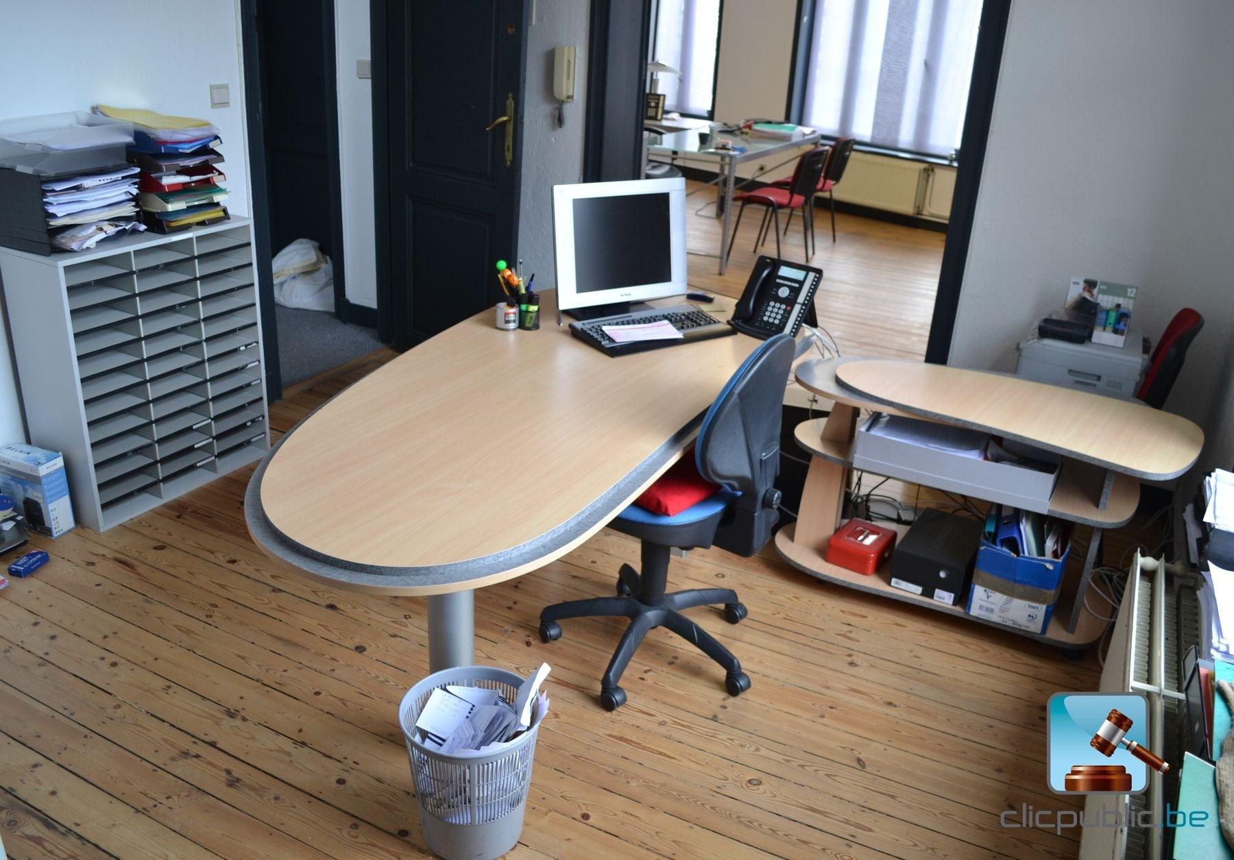 Mobilier de bureau ref 4 vendre sur - Liquidation meuble de bureau ...
