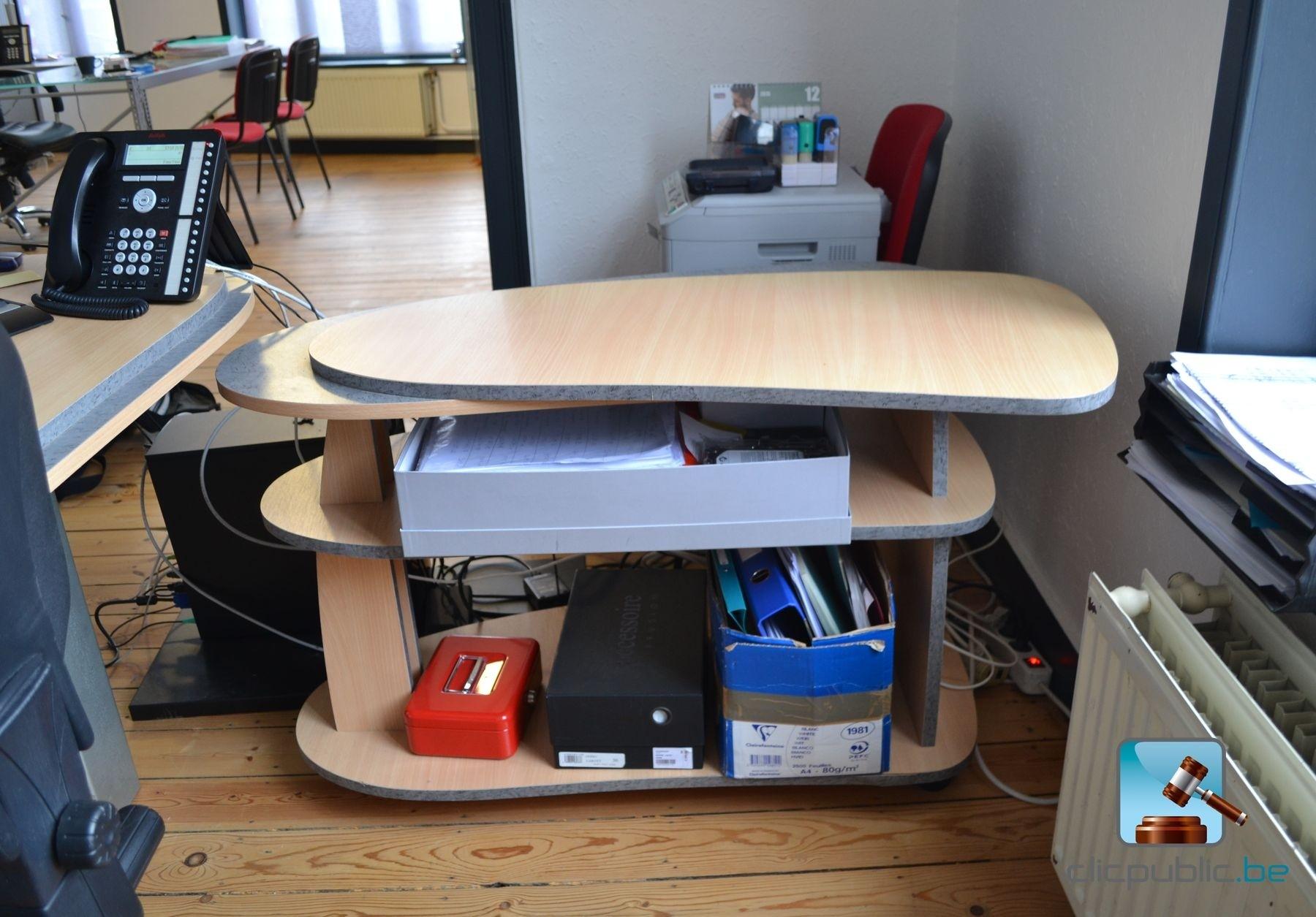 Mobilier de bureau ref 4 vendre sur for Mobilier bureau 91