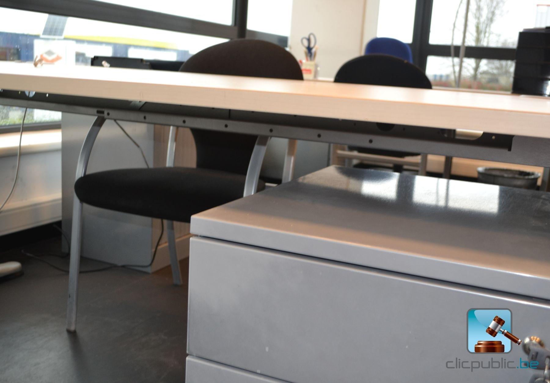 Mobilier de bureau ref 7 vendre sur for Mobilier bureau 54
