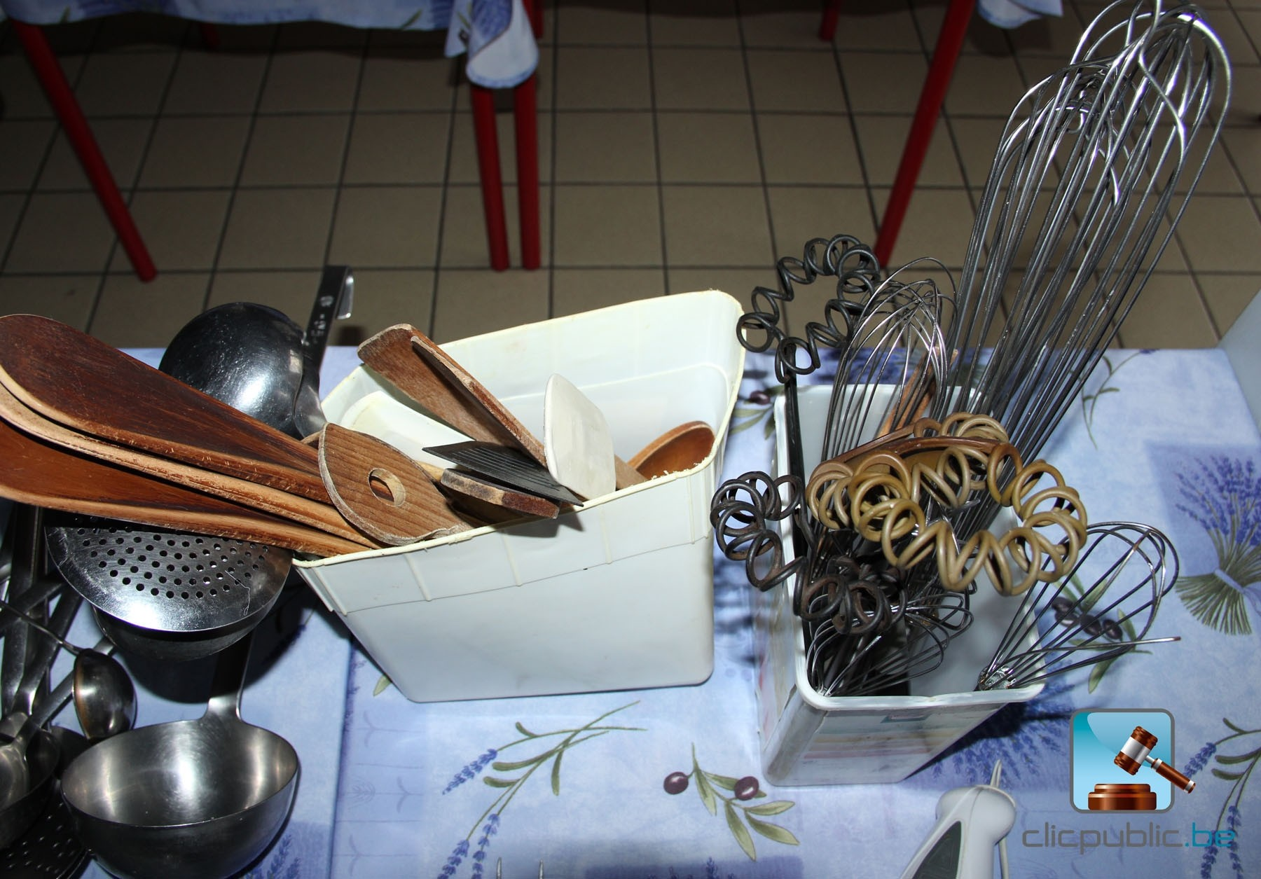 Instruments de cuisine vendre sur - Instrument de cuisine ...