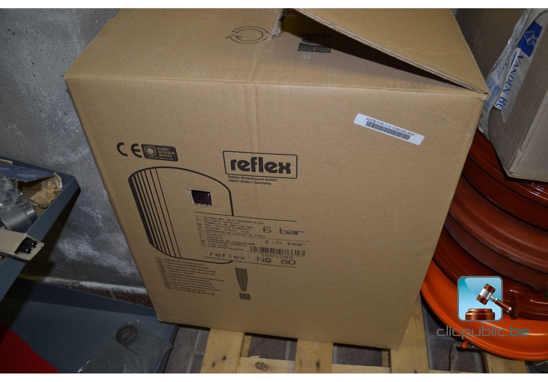 Accessoires de chauffage et sanitaire ref 48 vendre sur - Vente sanitaire en ligne ...