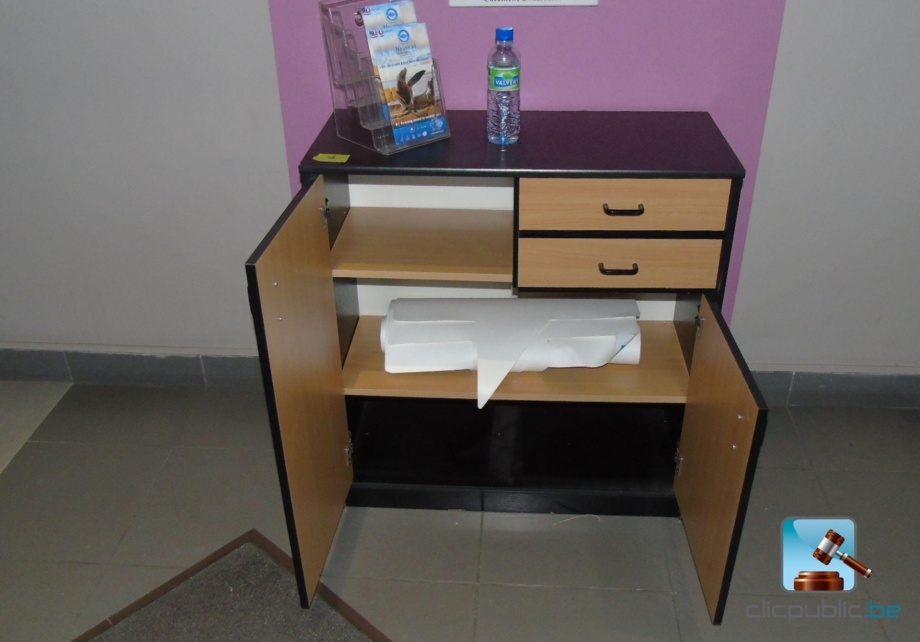 Mobilier de bureau et mat riel informatique ref 1 for Mobilier bureau 44