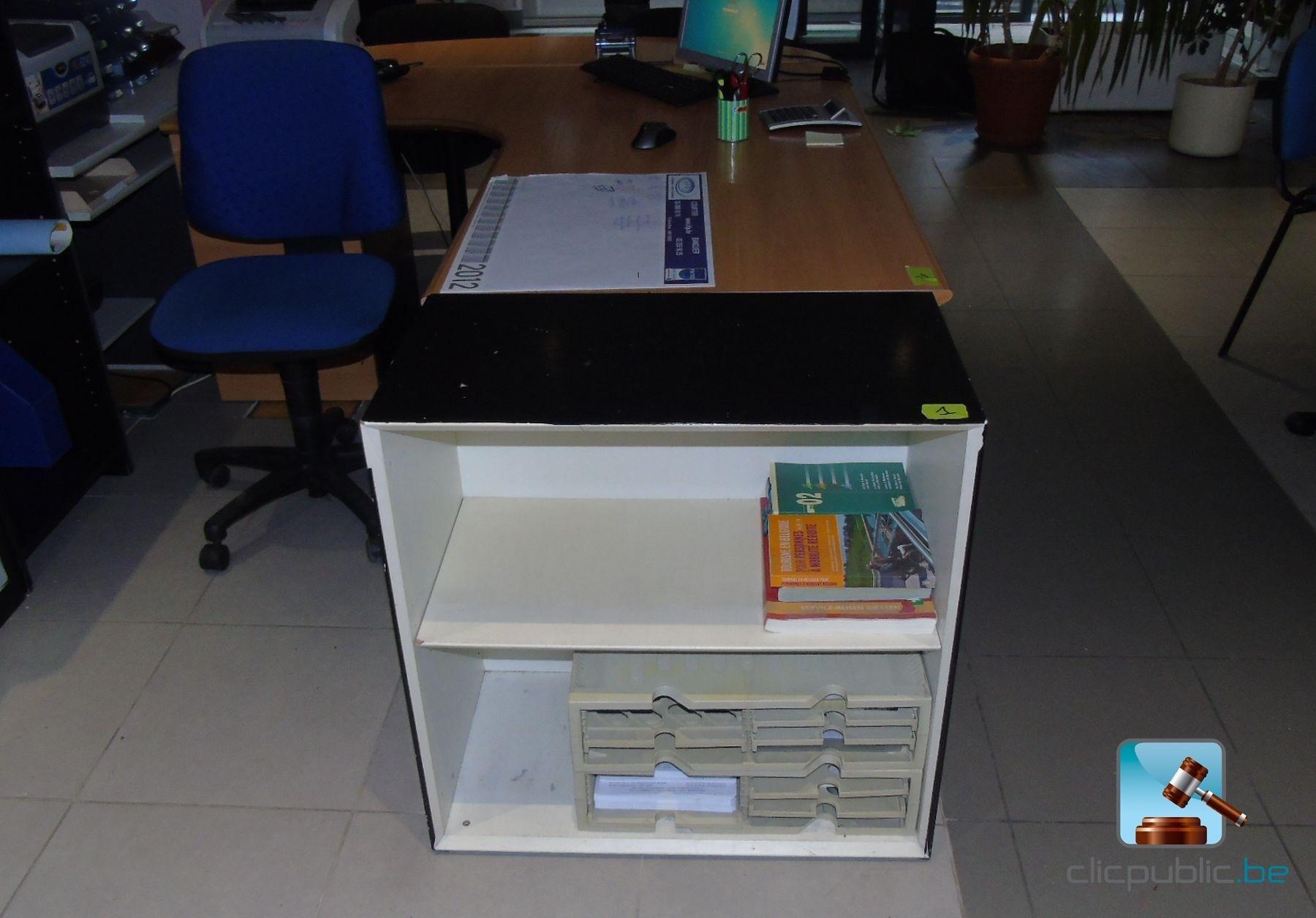 Mobilier de bureau et mat riel informatique ref 1 for Materiel de bureau en ligne