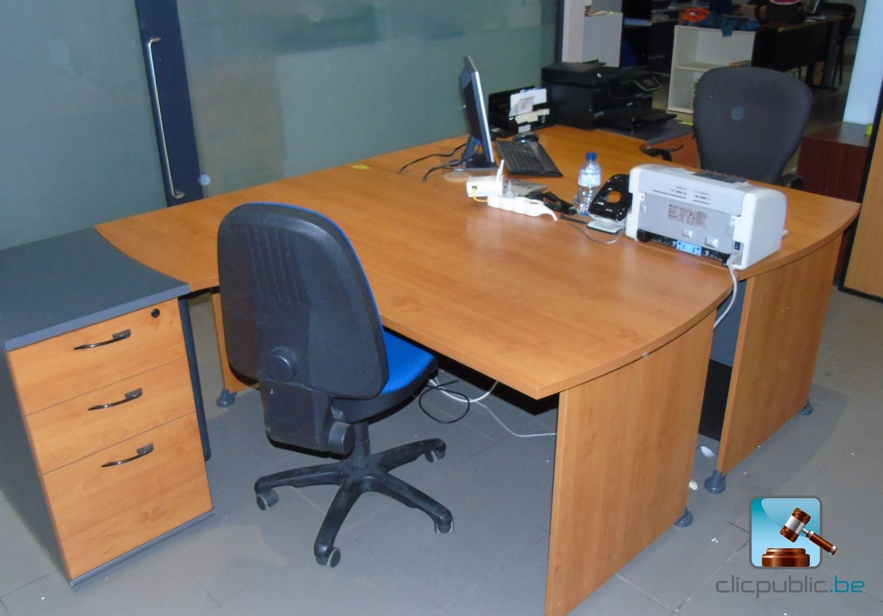 Mobilier de bureau et informatique ref 4 vendre sur - Mobilier de bureau informatique ...