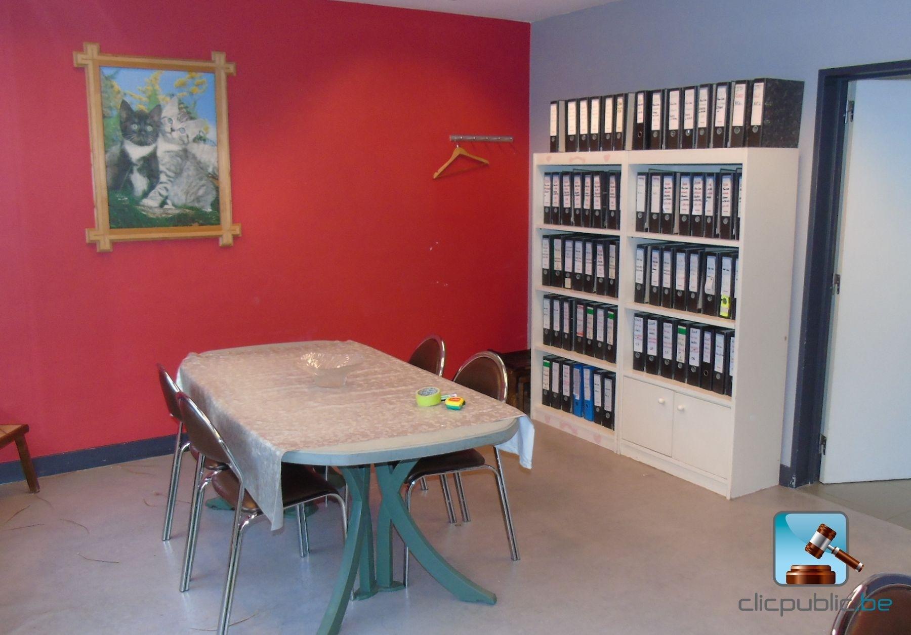 Mobilier de bureau ref 7 vendre sur for Mobilier bureau 44