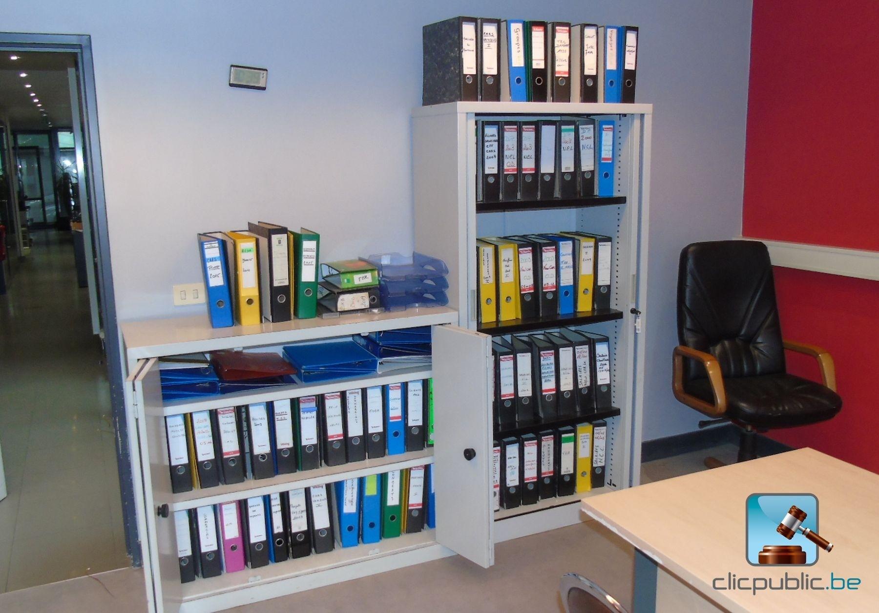Mobilier de bureau ref 7 vendre sur - Mobilier de bureau a vendre ...